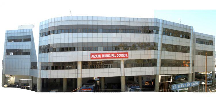 Aizawl Municipal Corporation