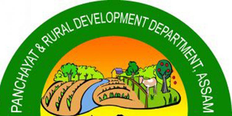 Assam Panchayat and Rural Development department