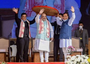 Assembly election: Flood-free, erosion-free, influx-free Assam? No rubbish please 7