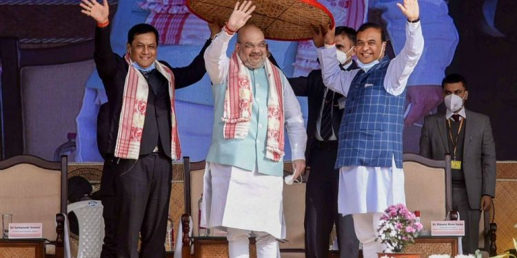 Foolery, wild promises, bluffs & hoaxes galore as Assam Assembly Elections approach 1
