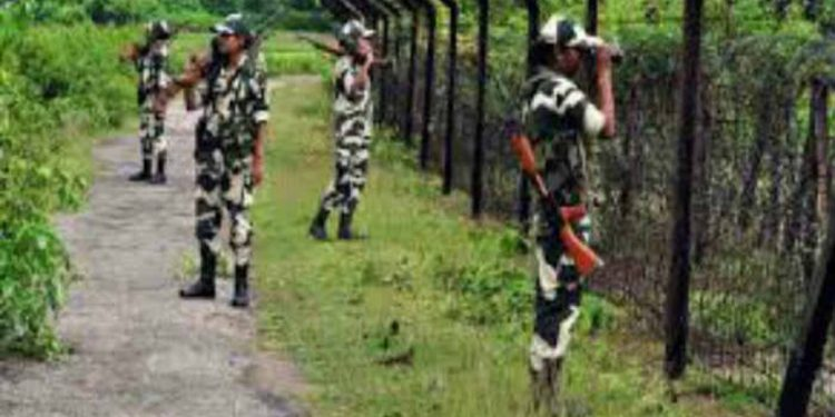 BSF orders probe into killing of student on suspicion being cattle smuggler in Tripura 1