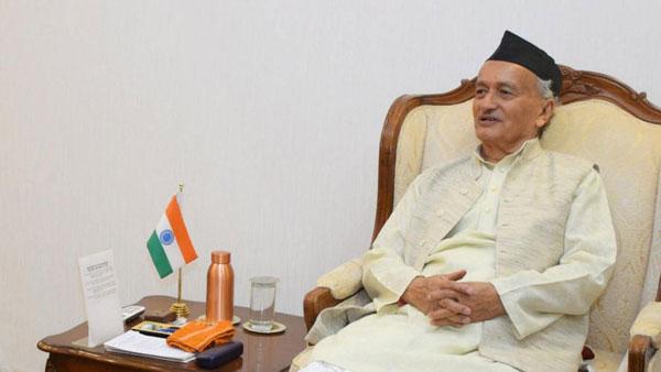 Maharashtra government denies VVIP aircraft to governor Koshyari to fly to Dehradun 1