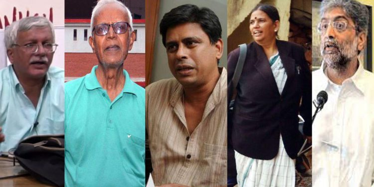 Evidence was 'fabricated' in Bhima Koregaon case, finds US Firm 1
