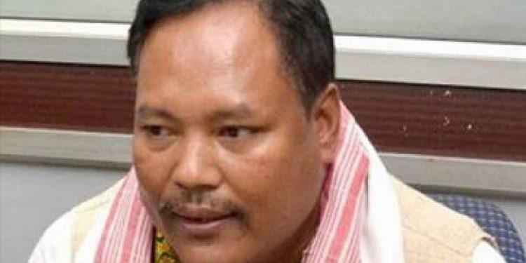 Assam: BJP's Biswajit Daimary elected unopposed to Rajya Sabha 1