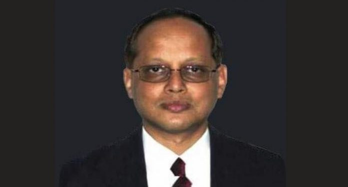 Rajiv Kumar Bora