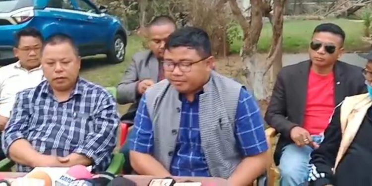Assam: Karbi rebel outfits seek advice from political, social organisations for successful accord signing 1