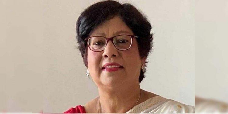 Dr Dipika Deka
