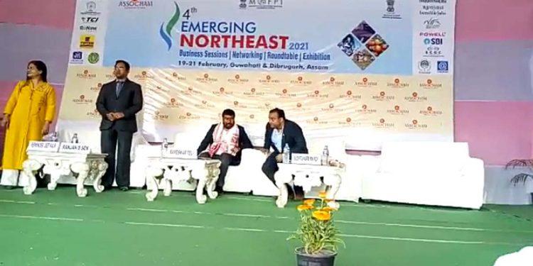 Emerging Northeast 2021