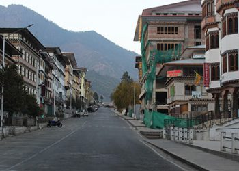 With only 1 COVID-19 death, Bhutan is world's pandemic success story 2
