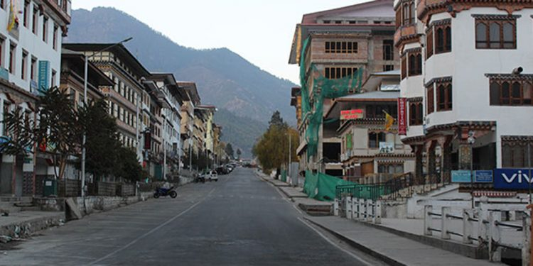 With only 1 COVID-19 death, Bhutan is world's pandemic success story 1