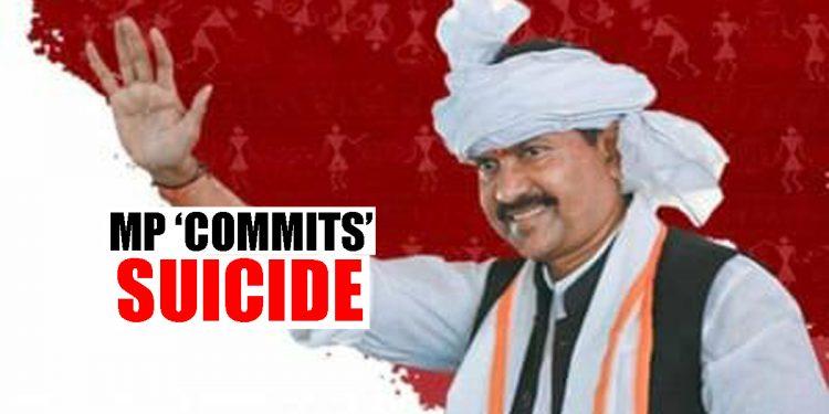 Dadar and Nagar Haveli MP Mohan Delkar 'commits' suicide in Mumbai hotel 1