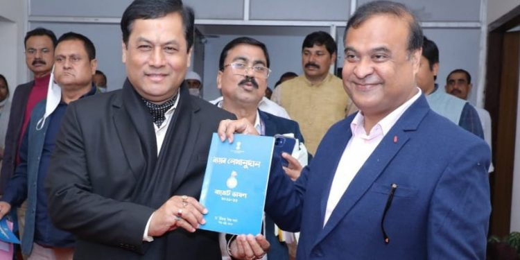 Assam: 9 cancer hospitals in State to be operational by September, says Finance Minister Himanta Biswa Sarma 1