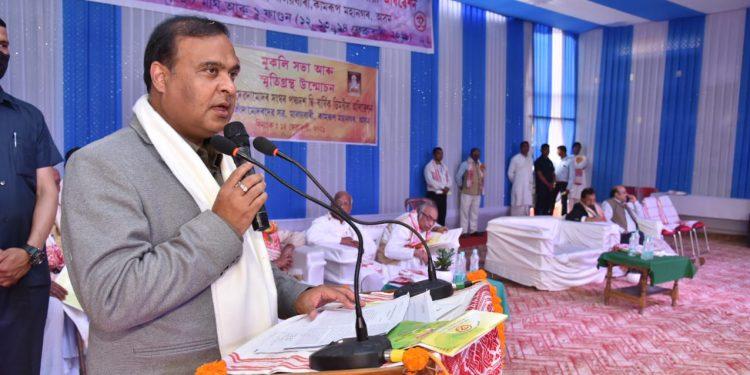 Assam Assembly Elections: No BJP-BPF alliance, declares Assam Minister Himanta Biswa Sarma 1