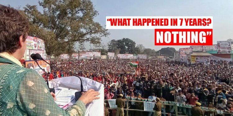 Rahul Gandhi, Priyanka Gandhi lambast Centre over arrest of activist Disha Ravi, farmers protests 1