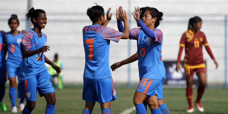 Football: Indian eves to face Serbia in first of 3 FIFA friendlies 1