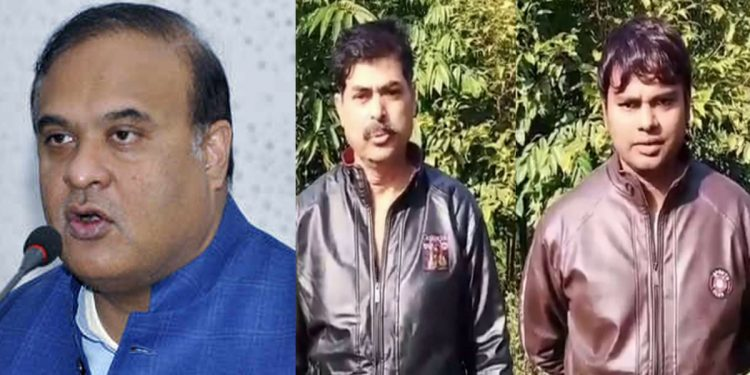 Assam Minister Himanta Biswa Sarma appeals ULFA-I to release abducted oil company employees 1