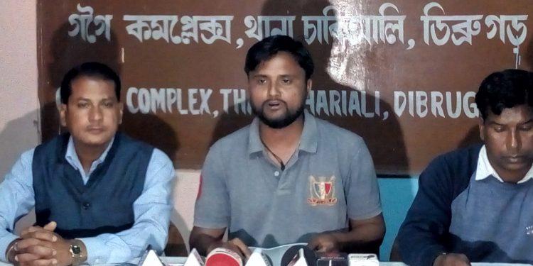 Assam: School teachers set deadline of 2 days for regularisation of jobs, threaten to boycott Assembly elections 1
