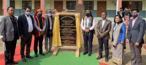 Meghalaya: CM Conrad Sangma inaugurates two new School buildings in South West Garo Hills 4