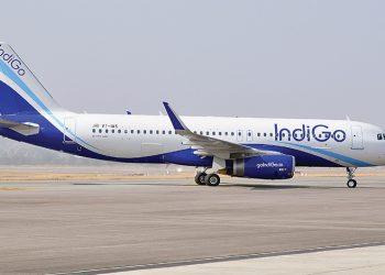 Meghalaya: IndiGo suspends flights operation on Kolkata-Shillong route 1