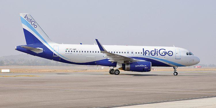 IndiGo to operate new flights between Agartala-Aizawl under RCS scheme 1