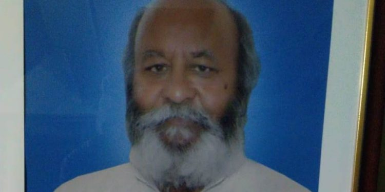 Former Assam chief secretary Vijendra Singh Jafa passes away 1