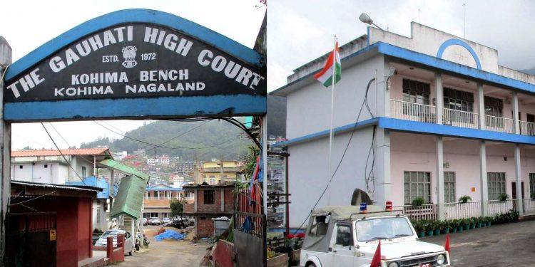 Nagaland: Gauhati High Court rejects plea to keep 7 suspended NPF legislators off Assembly 1