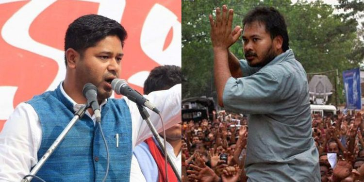 Will not field candidates from where Lurin Jyoti Gogoi, Akhil Gogoi contest: Assam Congress 1
