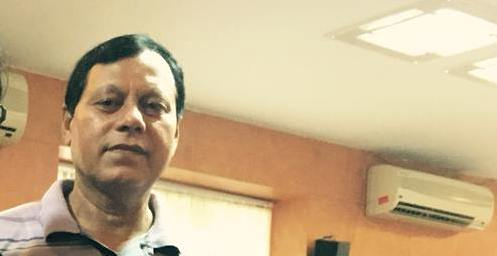 Assam: Lila Kanta Nath appointed new vice-chancellor of Dibrugarh University 1