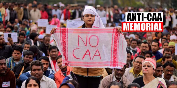 Assam Assembly Elections: Congress to build Anti-CAA Memorial if voted back to power 1
