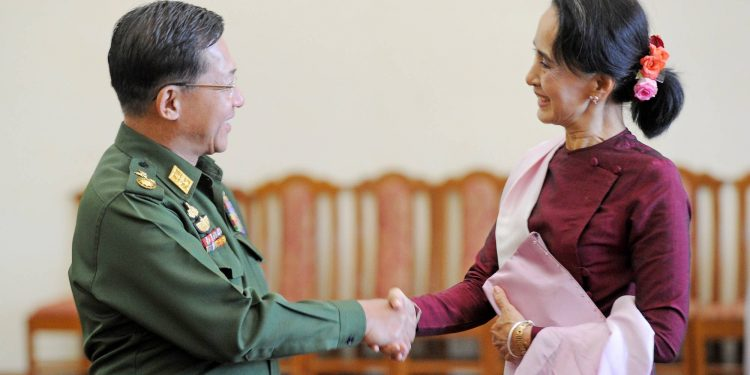 LOOKEAST| Aftermath of the Myanmar Coup 1