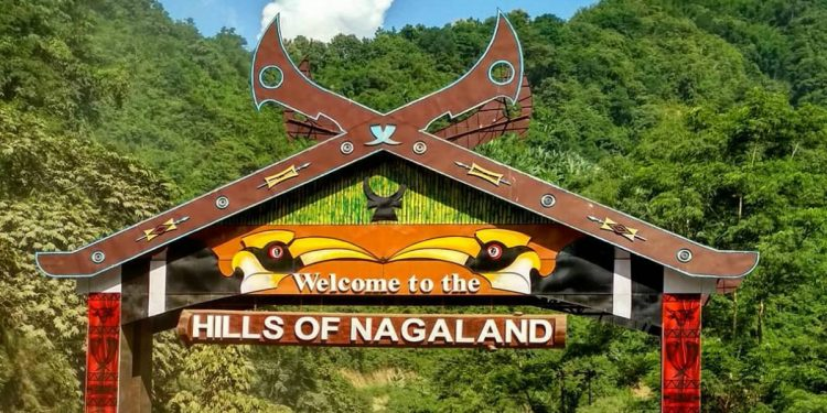 Nagaland registers 2nd highest debt in Country: 15th Finance Commission report 1