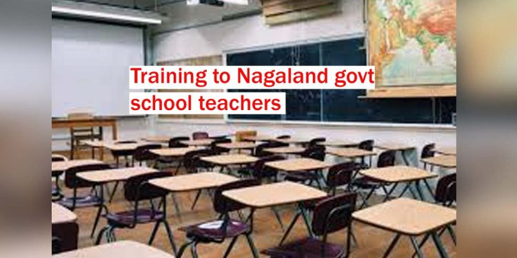 Nagaland school teachers