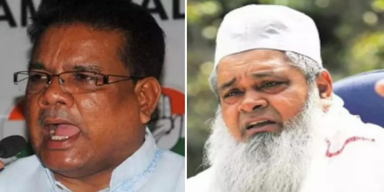 Assam Assembly Elections: Tussle between Grand Alliance partners Congress, AIUDF over seat sharing 1
