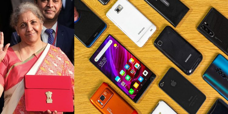 Phones to be more expensive, Government removes exemption on mobile phone parts 1