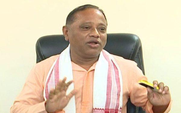 Assam: Barak Democratic Front seeks CBI probe into disappearance of minister Parimal Suklabaidya's driver 1