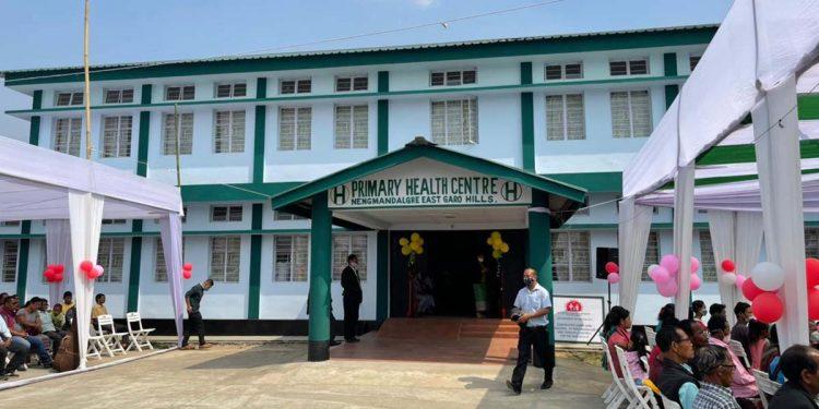 Primary health centre