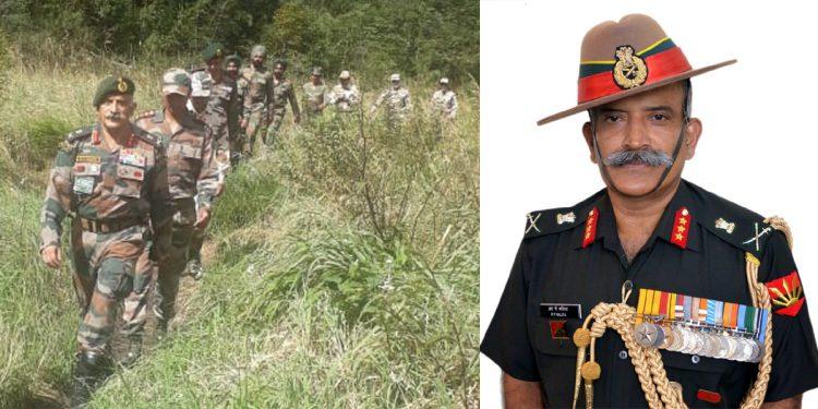 Lt Gen RP Kalita
