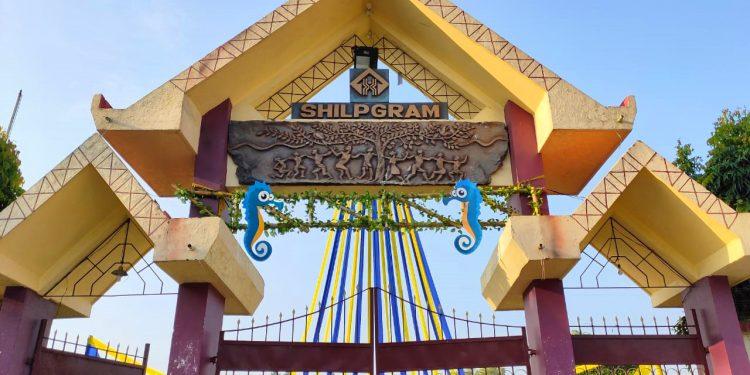 Shilpgram Mahotsav