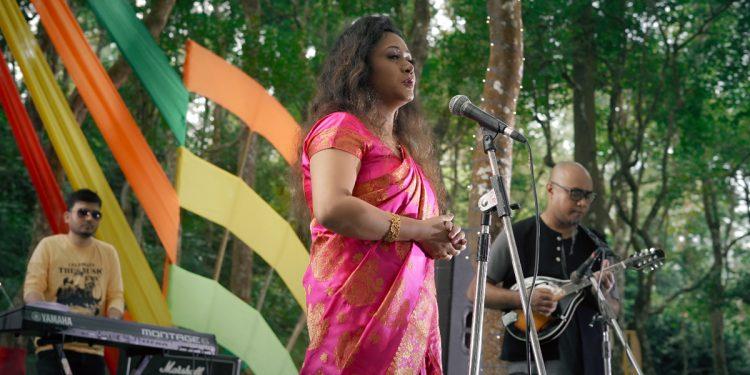 Assamese folk melodies