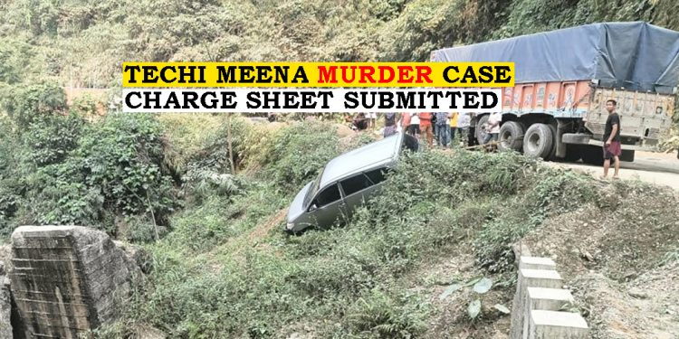 Arunachal Pradesh: Police submits charge sheet, more arrests on cards in Techi Meena murder case 1
