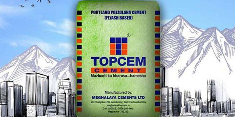 Topcem Cement