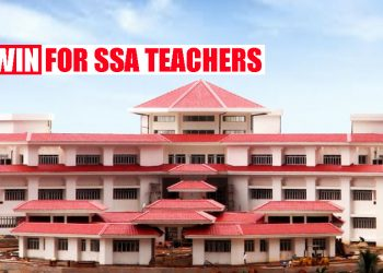 Regularise jobs of SSA teachers: Tripura High Court tells State Government 4