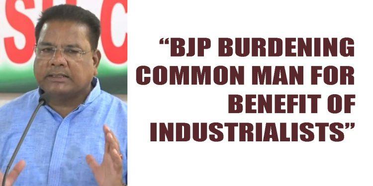Assam Congress slams PM Narendra Modi for 'failing' to address key issues 1