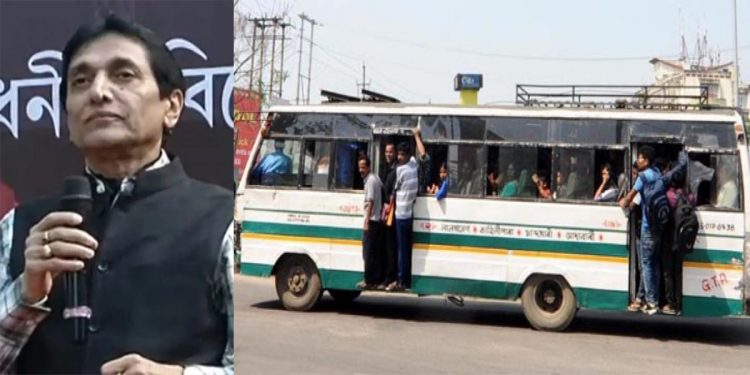 Commuters facing problems as BJP is requisitioning buses for campaigning: Assam Congress-led Grand Alliance 1
