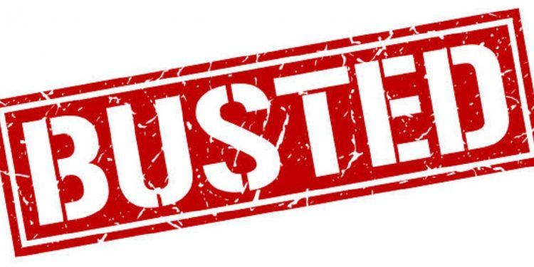 Assam: Sex racket busted in Dibrugarh, four arrested 1