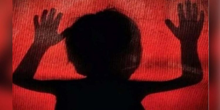 child rape and murder