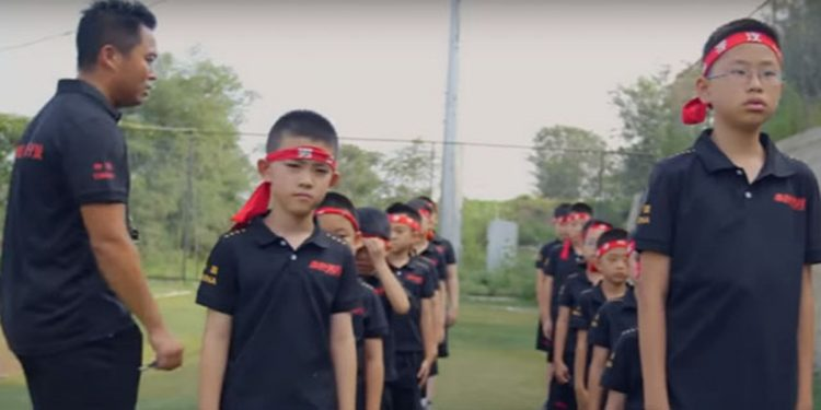 China's new 'sexist' education policy creates stir, proposes to make boys 'manly' 1