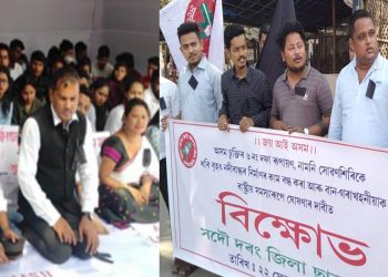 Assam: AASU up in arms against Centre, State Government over Clause 6 implementation 2