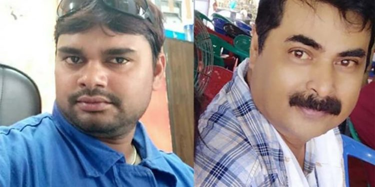 ULFA (I) rebels had abducted radio operator Ram Kumar and drilling superintendent Pranab Kumar Gogoi from the Kumchaikha hydrocarbon drilling site in Changlang district.