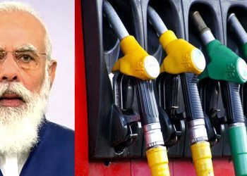 The longer PM Narendra Modi's beard growing, the prices of petrol and diesel rising: Congress leader RP Sharma 3